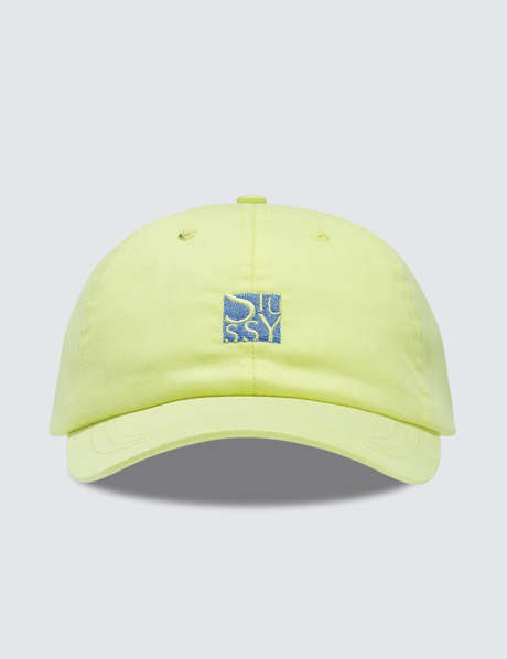스투시 Stussy Institute Low Pro Cap