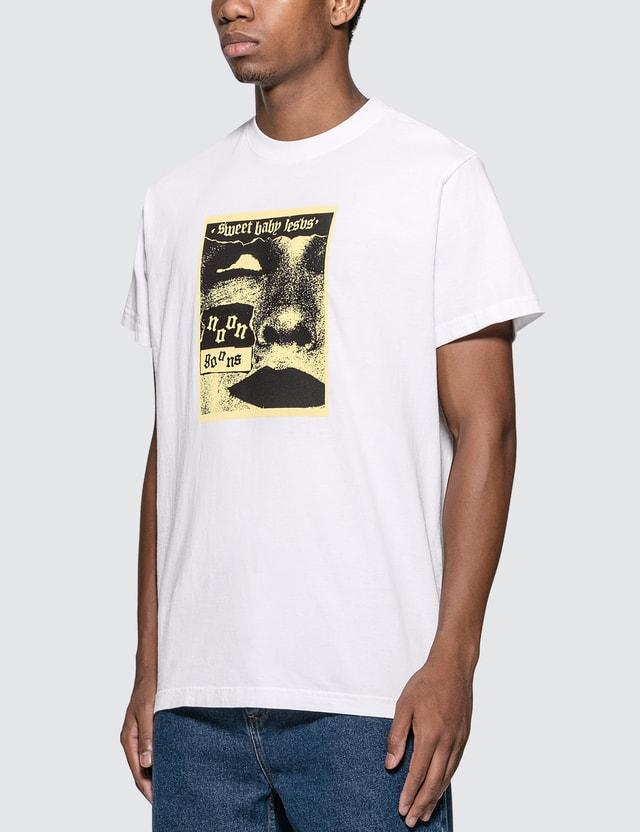 Noon Goons Sweet Baby Jesus T-shirt