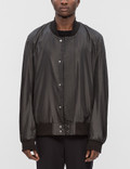 Public School Hargreaves Bomber Jacket Picture