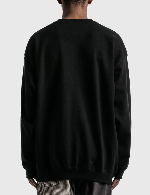 LMC LMC Vertical Serif Oversized Sweatshirt