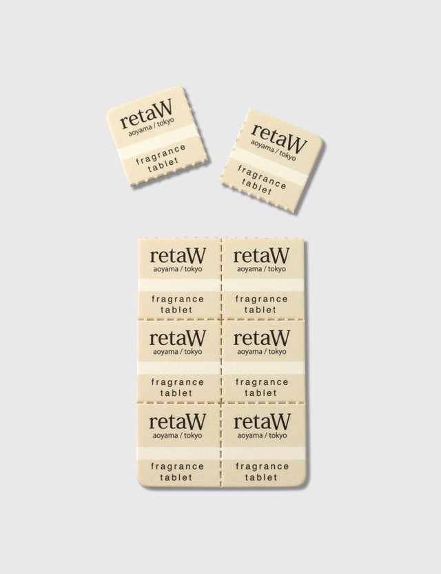 Retaw BARNEY* Fragrance Tablet N/a Men