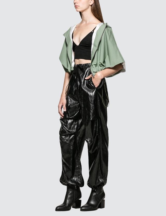 Aalto Short Hooded Zip Jacket