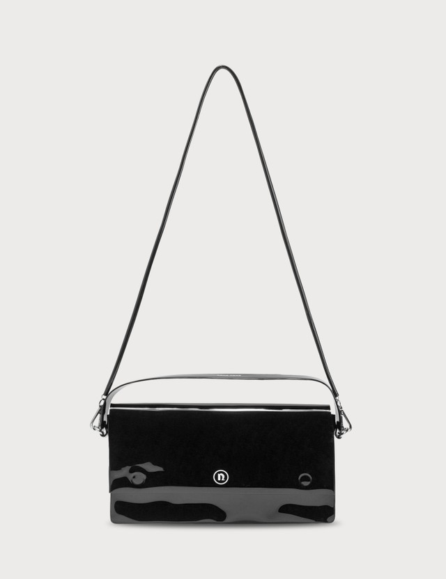 Nana-nana PVC Rectangle Bag