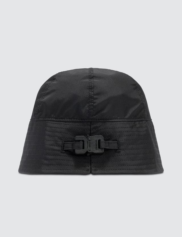1017 ALYX 9SM Narrow Bucket Hat With Buckle
