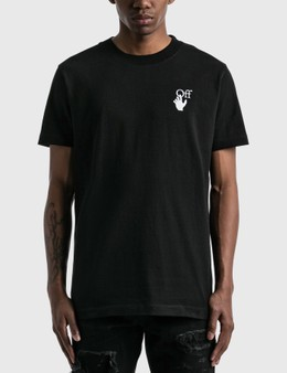 Off-White Marker Slim T-shirt