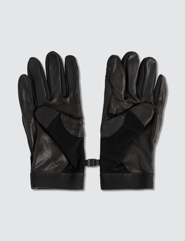 Stone Island Soft Shell-R Gloves