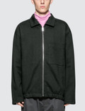 Lemaire Jersey Jackets Picture