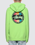 Stussy Surfman Dot Pig. Dyed Hoodie Picture