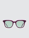 Pleasures Hi-fi Sunglasses Picture
