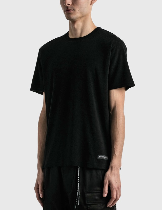 Mastermind World Pile Circle T-shirt Black Men