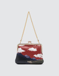 "Undercover ""Cloud"" Drawstring Bag Picutre"