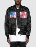Facetasm Bomber Jacket Picture