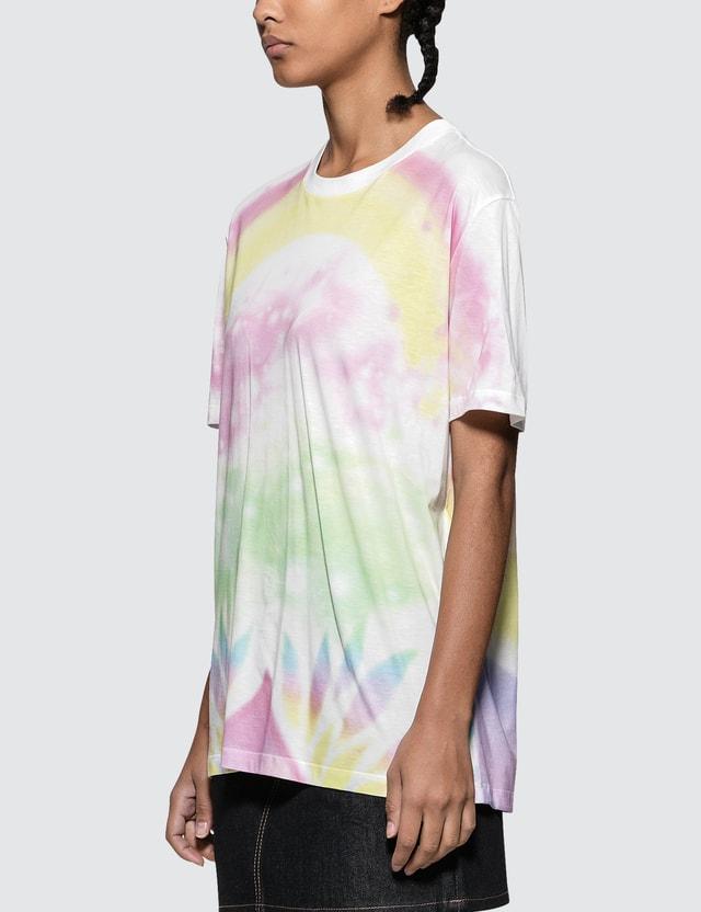 Stella McCartney Tie Dye Short Sleeve T-shirt