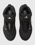 C2H4 Los Angeles C2H4® x Mastermind Japan ATOM Alpha Boots Black Men