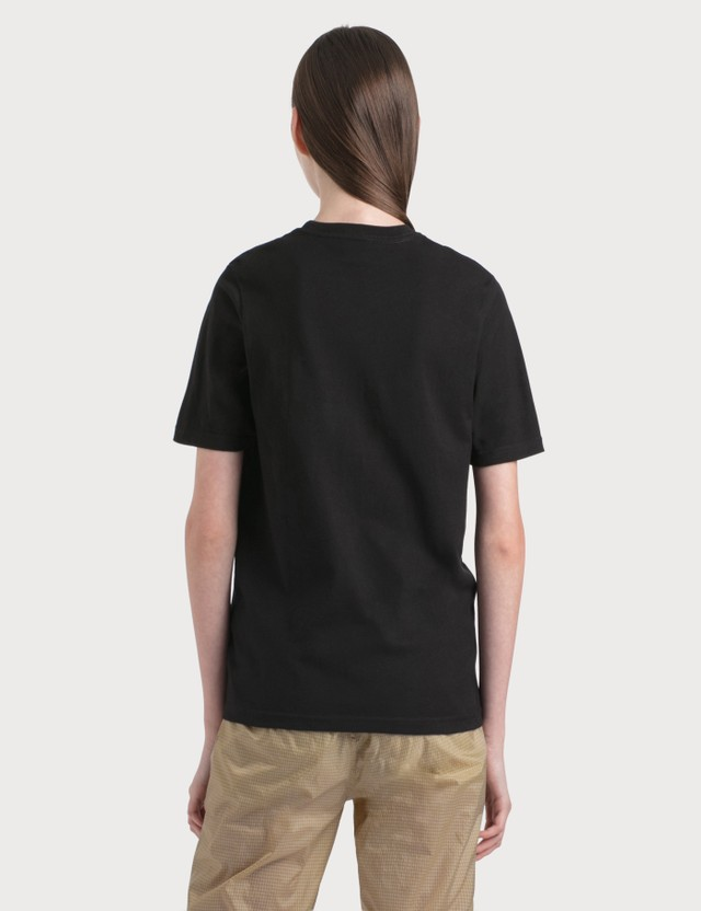 Stussy Stussy Crew T-Shirt Black Women
