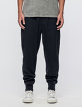 3.1 Phillip Lim Dropped Rise Tapered Sweatpants Picutre