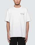 Polar Skate Co. Stager Three S/S T-Shirt Picture