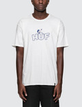 Huf Cocktail S/S T-Shirt Picture