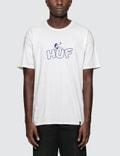 Huf Cocktail S/S T-Shirt Picutre