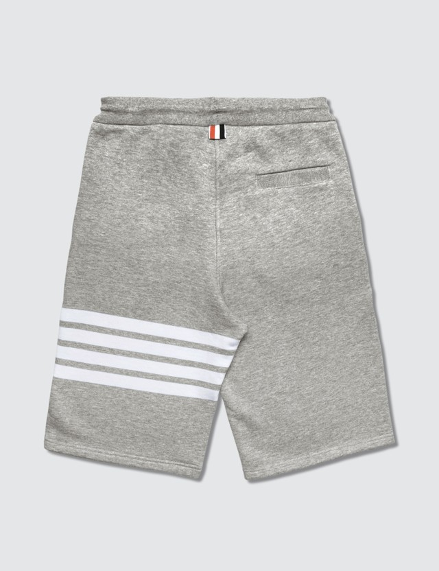 Thom Browne Classic Sweat Shorts