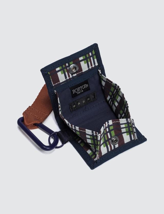 Marni Marni x Porter Coin Case