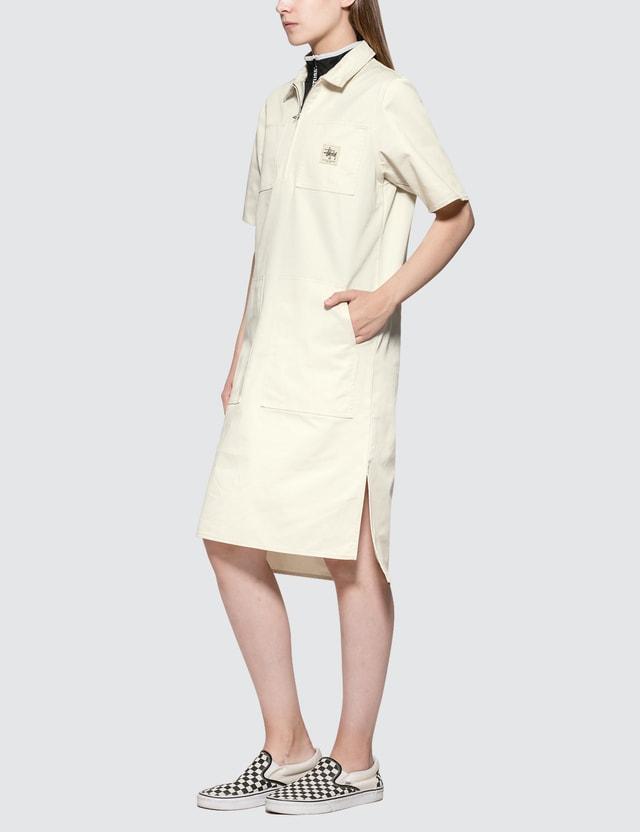 Stussy Clean Work Dress