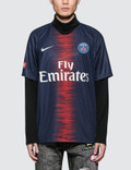 Club 75 Club 75 x PSG Home Jersey Picture