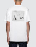 Carhartt Work In Progress Shifting S/S T-Shirt Picture