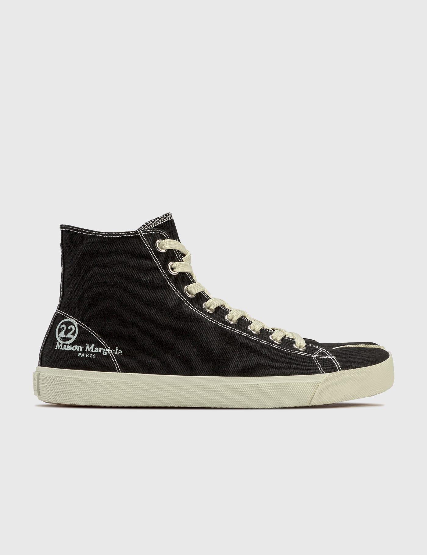 Tabi High Top Sneaker