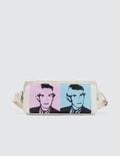 Calvin Klein Jeans Warhol Self Portraits Sling Bag Picture