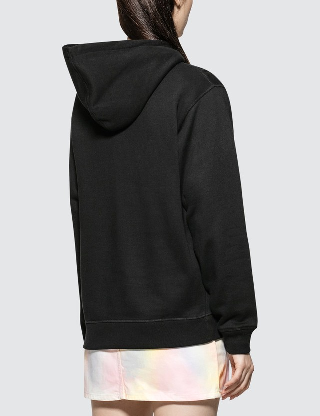 Wasted Paris Thunder Bridge Reflective Hoodie