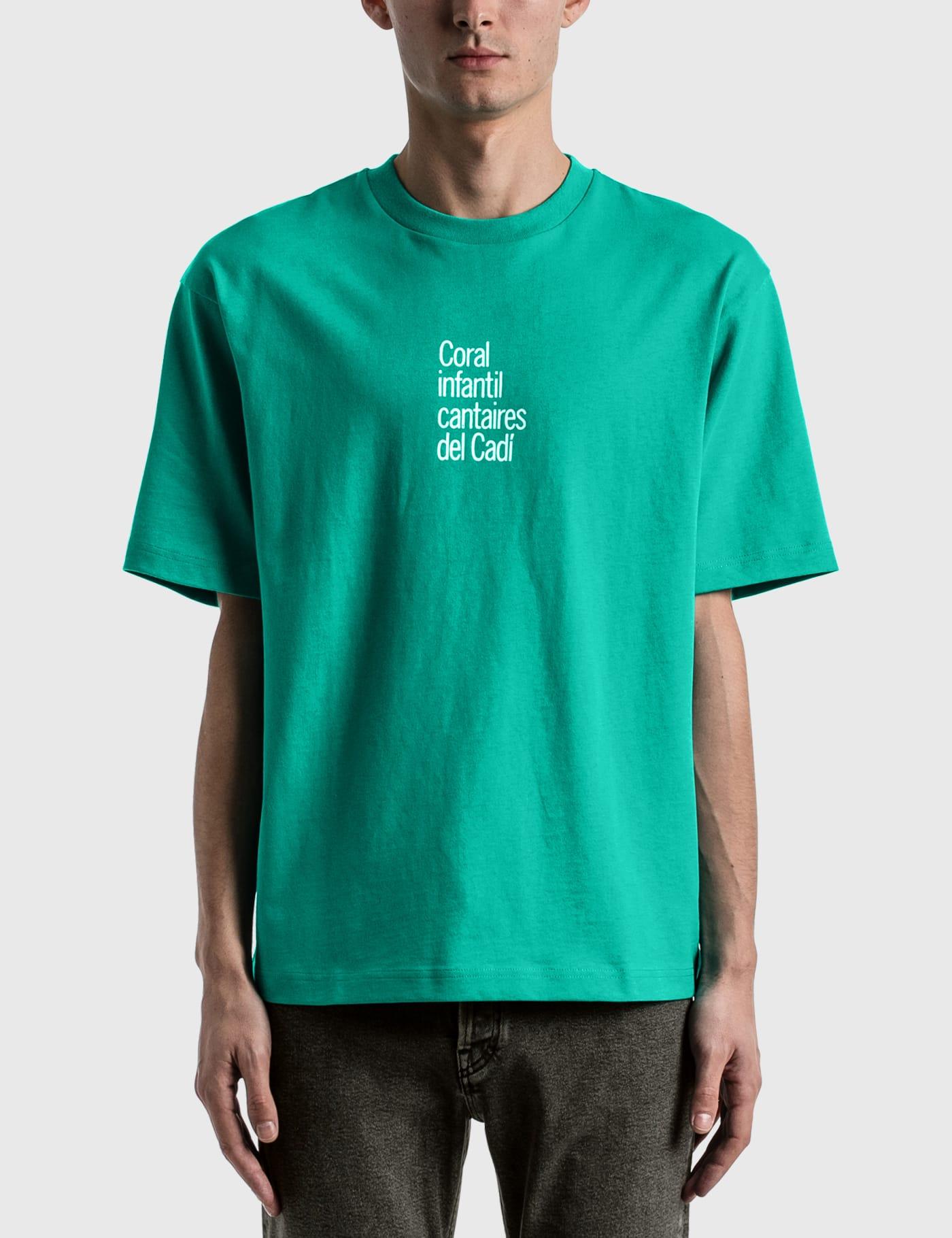 Extorr Record T-shirt