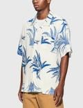 Stussy Cactus Rayon Shirt =e38 Men