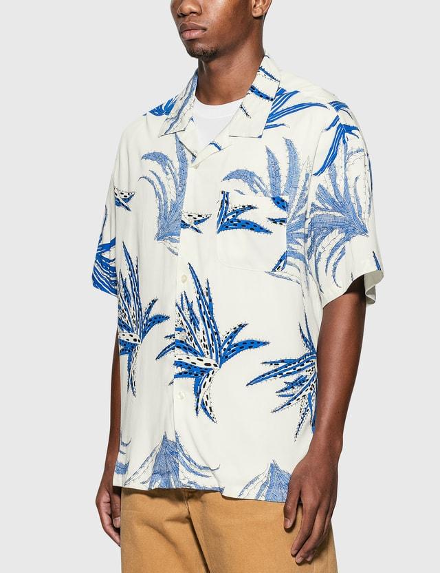 Stussy Cactus Rayon Shirt