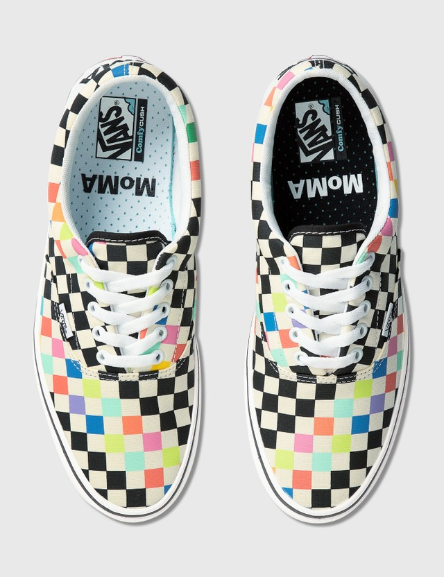 Vans Vans x MoMA ComfyCush Era (moma) Brand Men