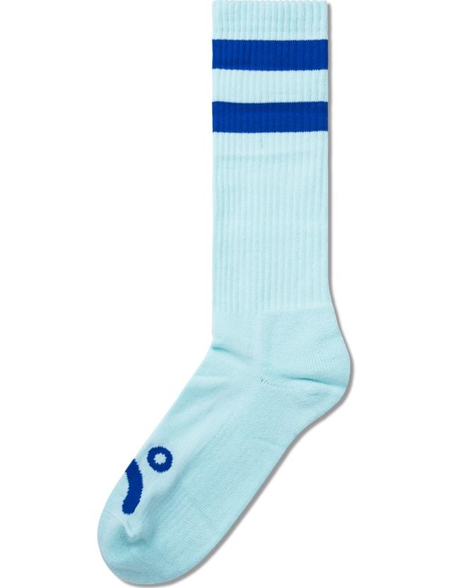 Polar Skate Co. Happy Sad Classic Socks