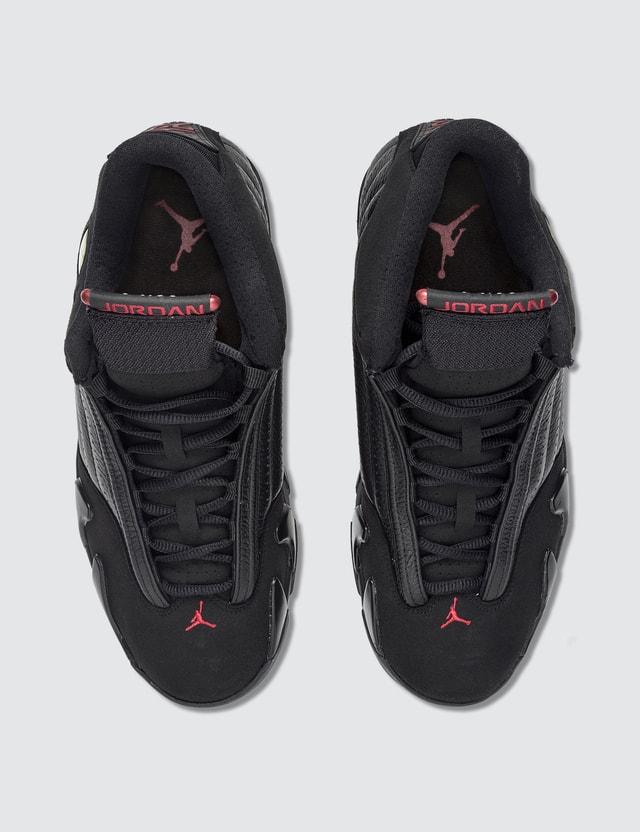 Jordan Brand Air Jordan 14 Retro 2011 Last Shot