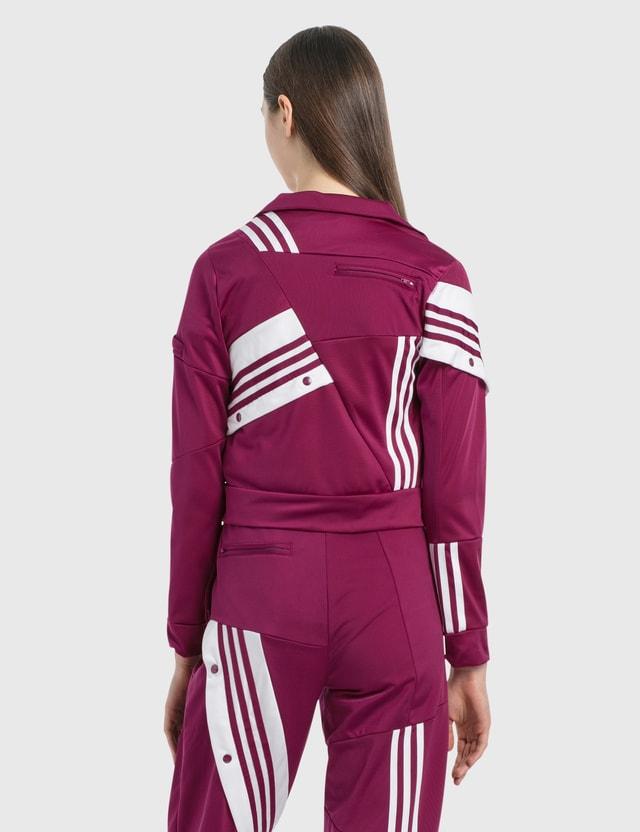 Adidas Originals Danielle Cathari  트랙 탑 Power Women