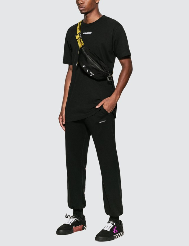 Off-White Logo Fannypack =e60 Men