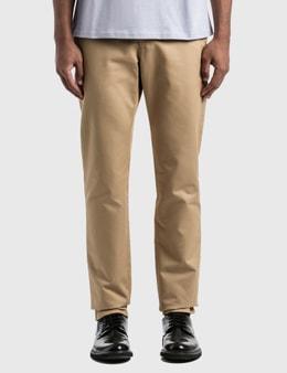 A.P.C. Classic Chino Pants