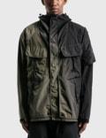 Nemen NMN® Dare 3L Dip Dye Jacket Picture