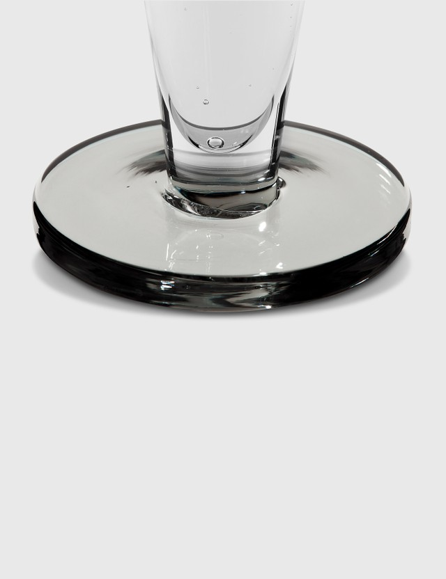 Tom Dixon Puck Flute Glass (Set of Two) N/a Unisex