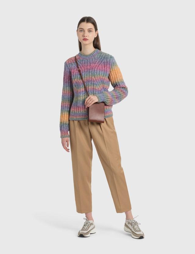 A.P.C. Marianne Sweater Saa - Multicolore Women