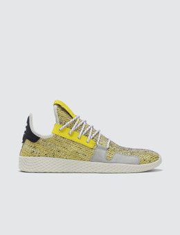 Adidas Originals Pharrell Williams X Adidas Solar HU Tennis V2 Picture