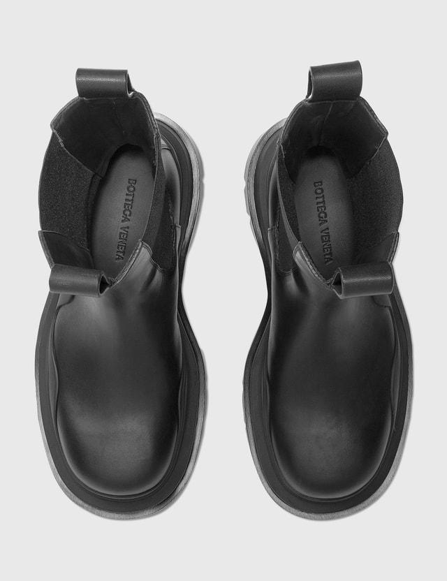Bottega Veneta The Tire Boots Black Women