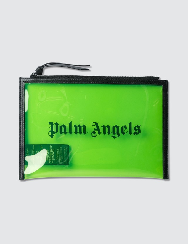 Palm Angels Alien Pouch