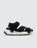 MM6 Maison Margiela Bucket Sandal Picture