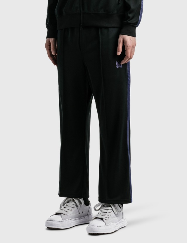 Needles S.L. Seam Pocket Pant Black Men