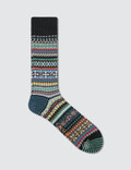CHUP Rombform Socks Picture