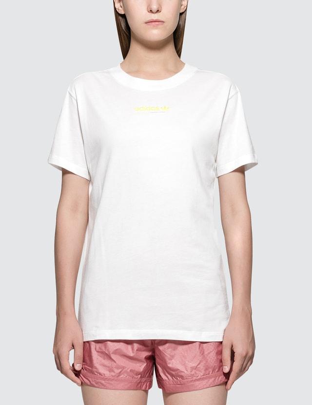 Adidas Originals T-shirt Ss